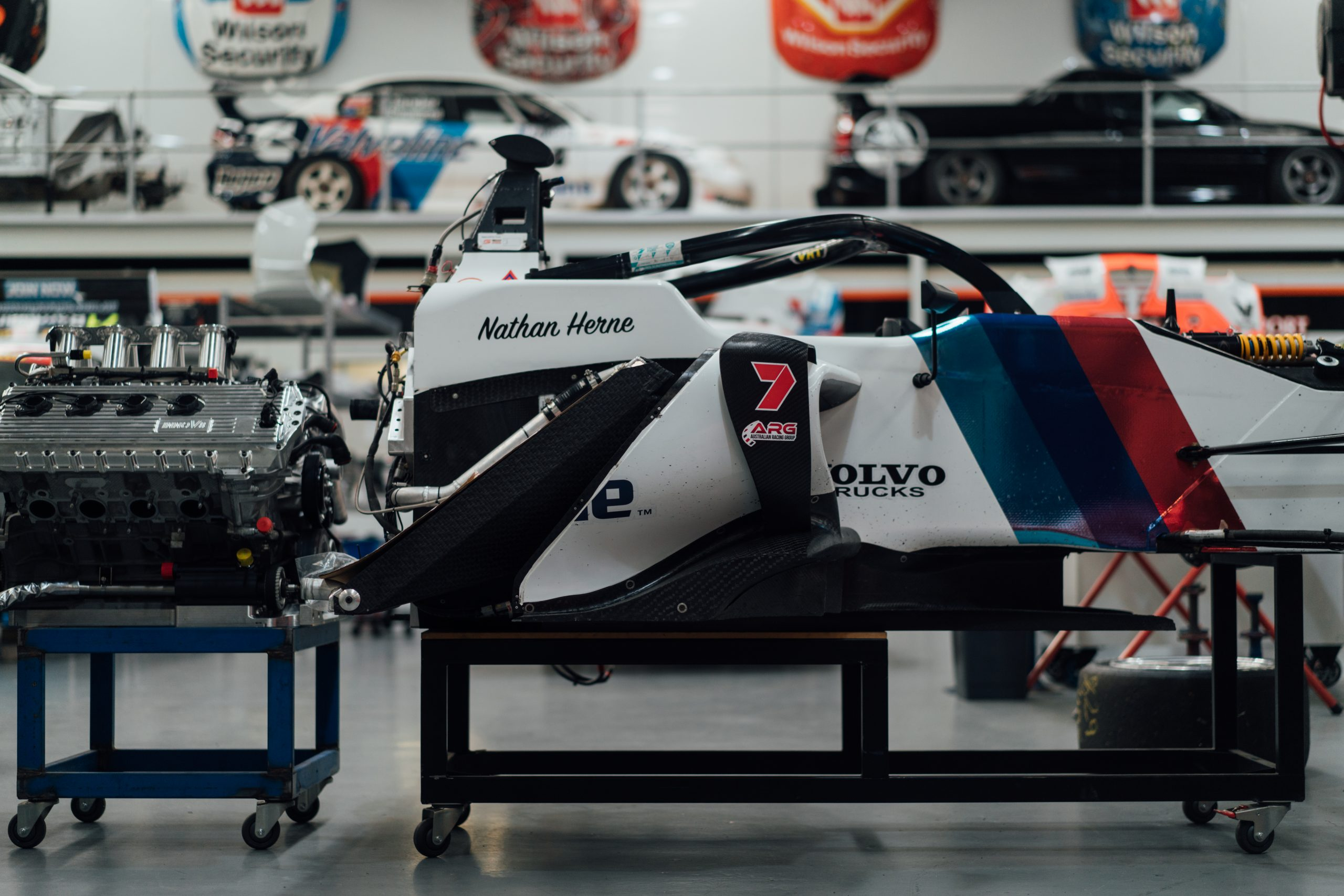 S5000 Tech Talk brought to you by Valvoline – Aerodynamics